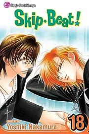 Skip・Beat! Vol. 18