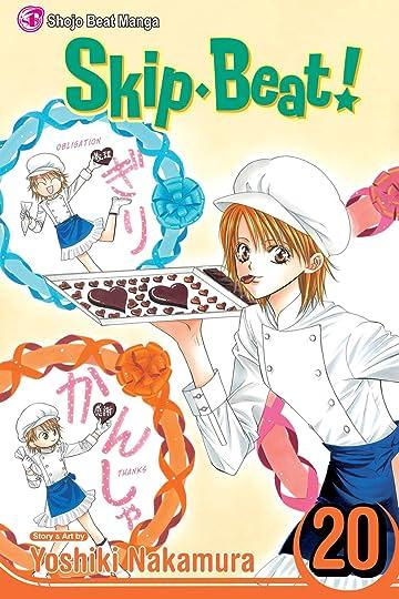 Skip・Beat! Vol. 20
