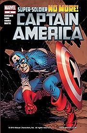 Captain America (2011-2012) #8