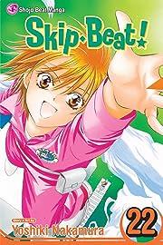 Skip・Beat! Vol. 22