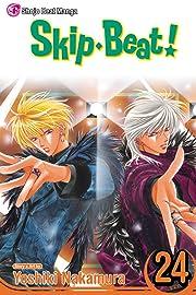 Skip・Beat! Vol. 24