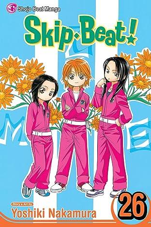 Skip・Beat! Vol. 26