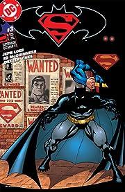 Superman/Batman #3