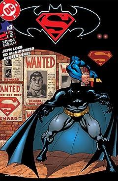 Superman/Batman No.3