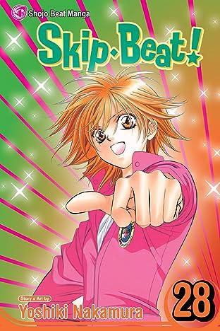 Skip・Beat! Vol. 28