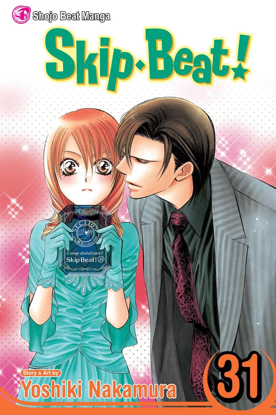 Skip・Beat! Vol. 31