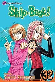 Skip・Beat! Vol. 32