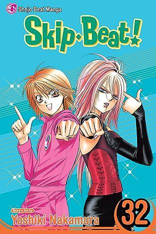 Skip・Beat! Tome 32