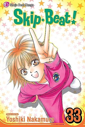 Skip・Beat! Vol. 33