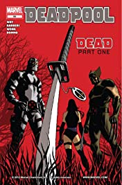 Deadpool (2008-2012) #50