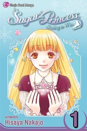 Sugar Princess: Skating To Win Vol. 1