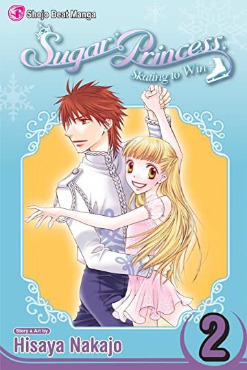 Sugar Princess: Skating To Win Vol. 2