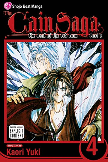 The Cain Saga Vol. 4.1