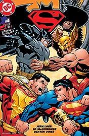 Superman/Batman #4
