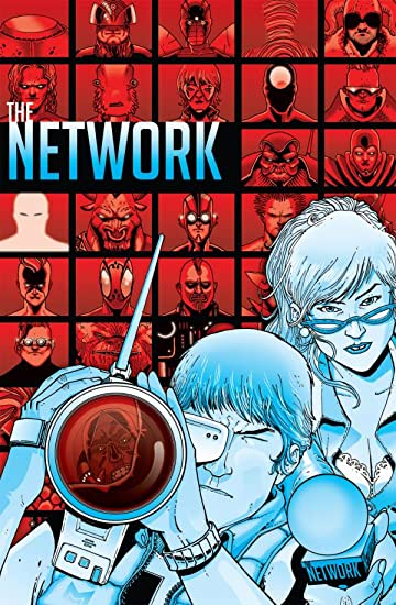The Network: Preview