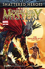 Journey Into Mystery (2011-2013) #634