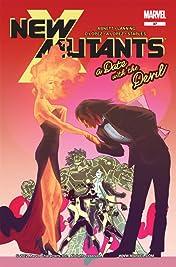 New Mutants (2009-2011) #37