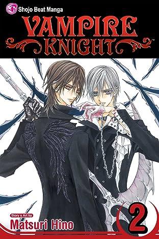 Vampire Knight Vol. 2