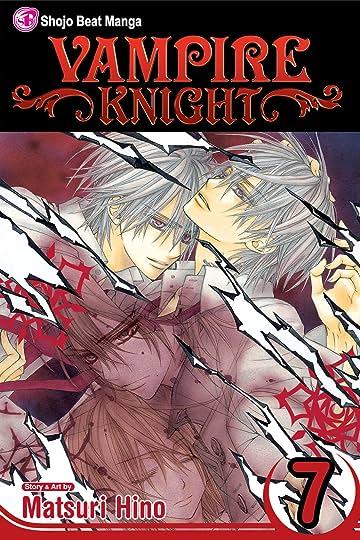 Vampire Knight Vol. 7