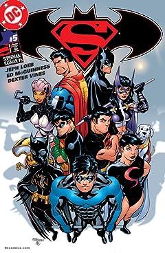 Superman/Batman No.5