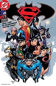 Superman/Batman #5