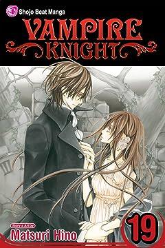 Vampire Knight Vol. 19