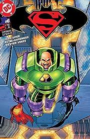 Superman/Batman #6