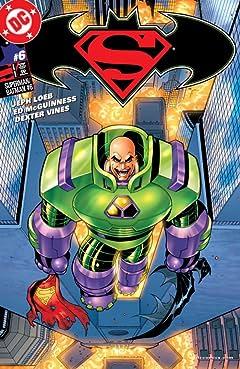Superman/Batman No.6