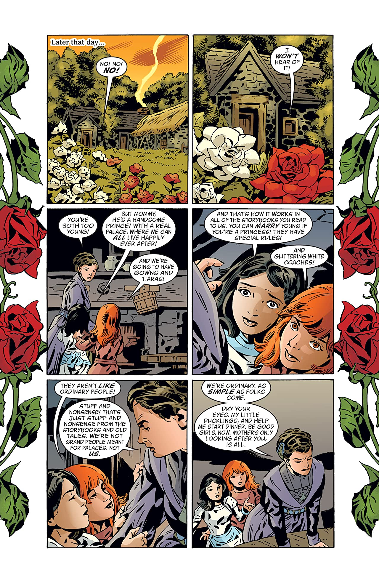 Fables #96