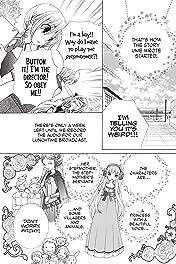Voice Over!: Seiyu Academy Vol. 8
