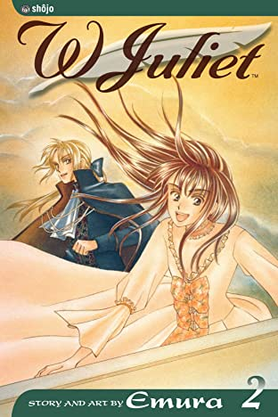W Juliet Vol. 2