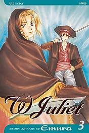 W Juliet Vol. 3