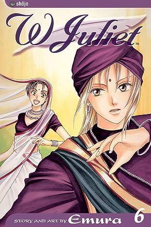 W Juliet Vol. 6