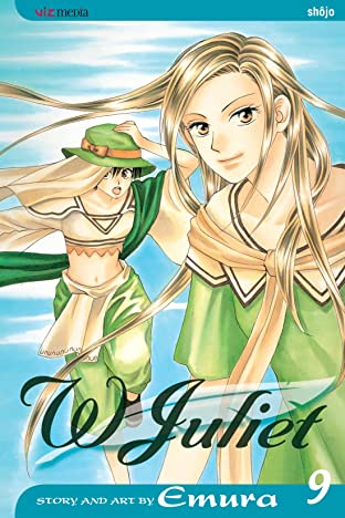 W Juliet Vol. 9