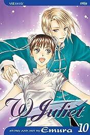 W Juliet Vol. 10
