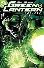 Green Lantern: Rebirth No.1