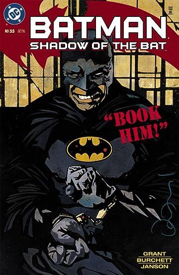 Batman: Shadow of the Bat #55