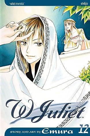 W Juliet Vol. 12