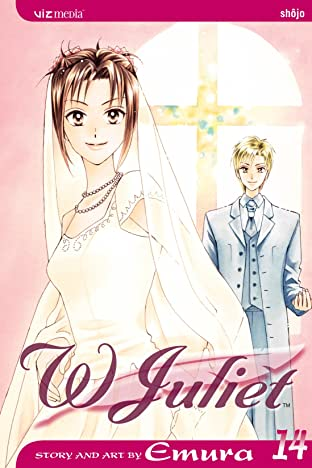 W Juliet Vol. 14