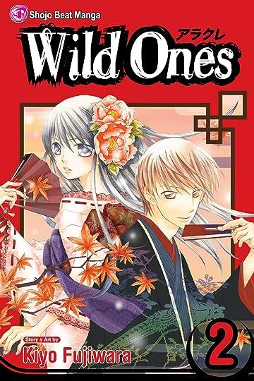 Wild Ones Vol. 2