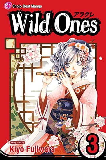 Wild Ones Vol. 3