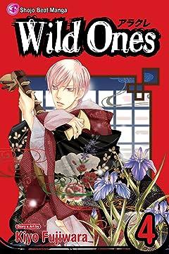 Wild Ones Vol. 4
