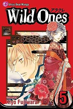 Wild Ones Vol. 5