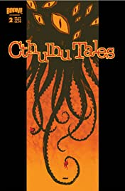 Cthulhu Tales - Part 2