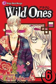 Wild Ones Vol. 6