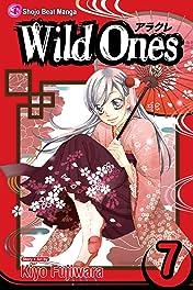 Wild Ones Vol. 7