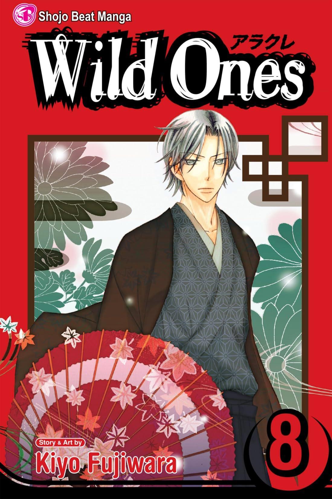 Wild Ones Vol. 8