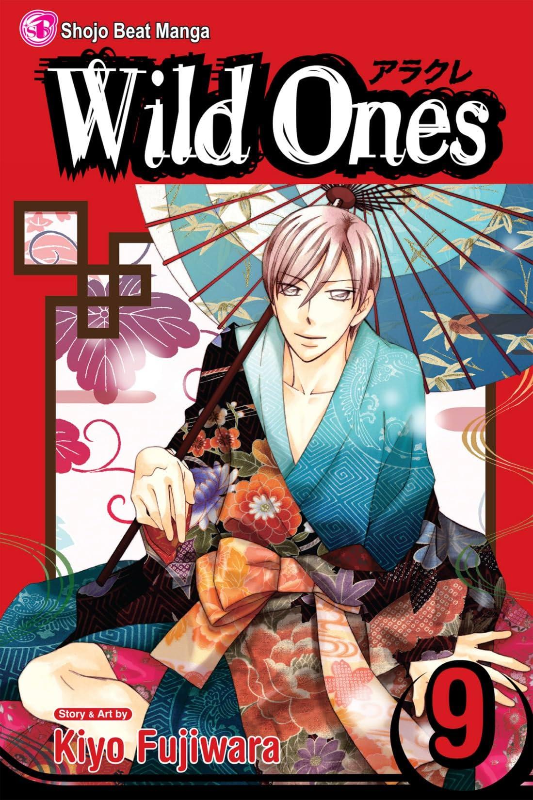 Wild Ones Vol. 9