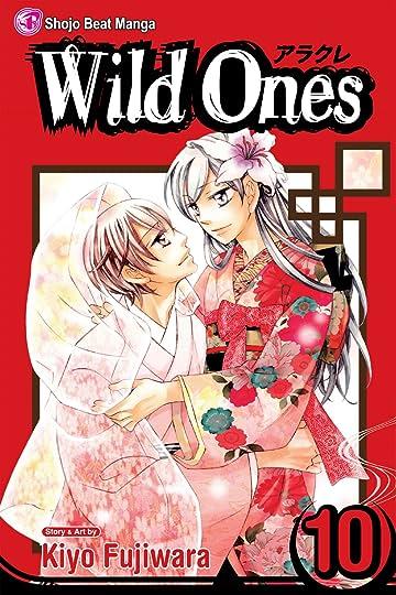 Wild Ones Vol. 10