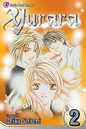 Yurara Vol. 2